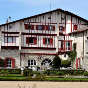 Arnaga Maison Florence Calmejane