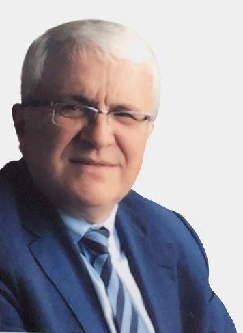 Christian Devèze Maire Cambo