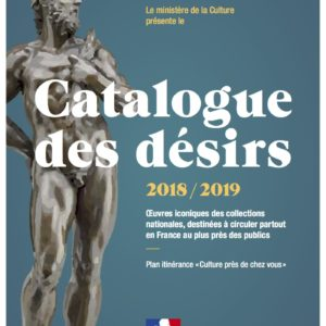 Exposition Catalogue Des Desirs