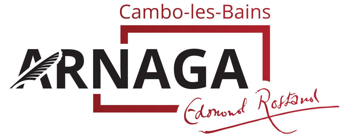 Logo Arnaga 2019