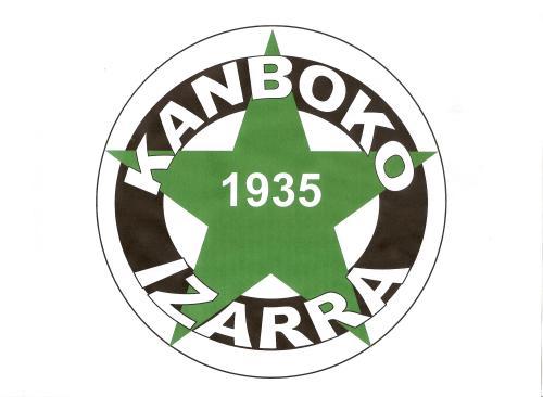 Logo Kanboko Izarra Foot Cambo