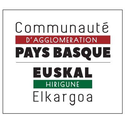 Communauté d'Agglomération<br>Pays Basque