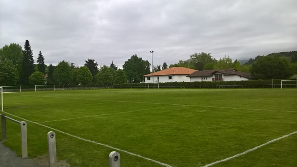 Stade Pedro Halty