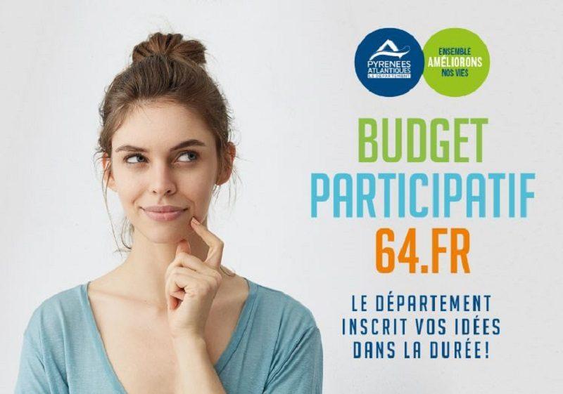Budget Participatif64