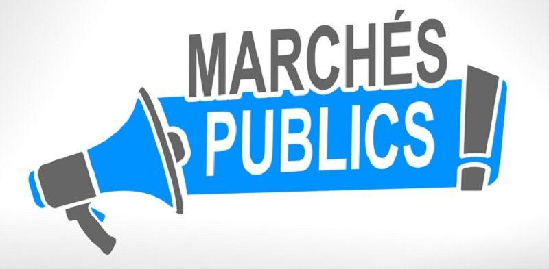 Marchés Publics Mégaphone