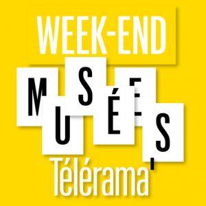 Weekend Telerama 0